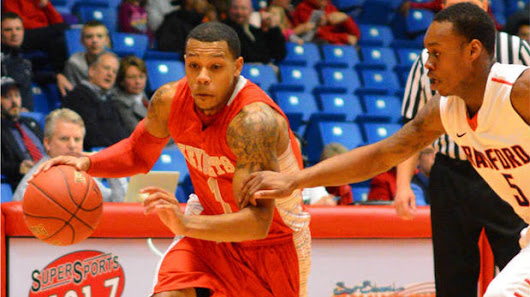 Big South Announces Men's Basketball Players of the Week - Jan. 20 | BigSouthSports.com