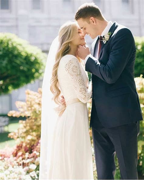 modest wedding dresses best photos   Cute Wedding Ideas