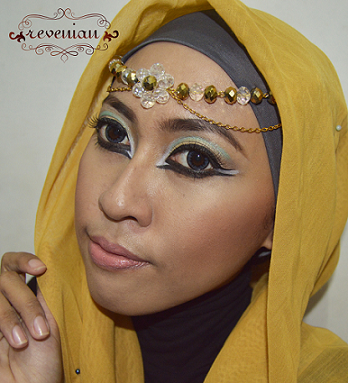 Middle East Make Up 2