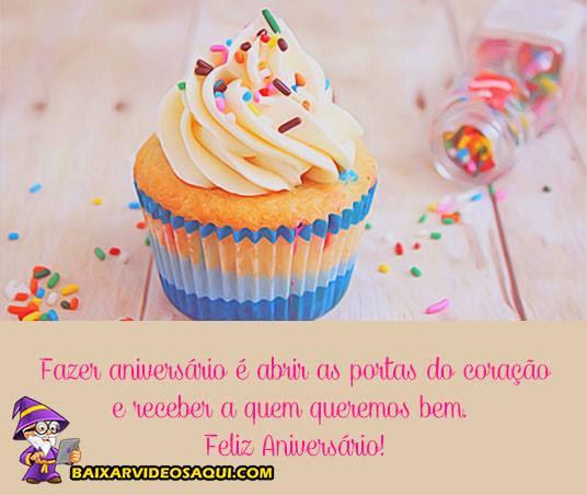 Frases De Feliz Aniversário Para Amigo Ou Amiga