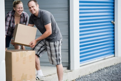 Top 4 Storage Sites and Cleaning Services in the Oklahoma City Area