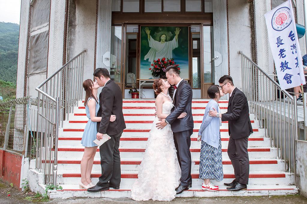 072那羅教會婚攝