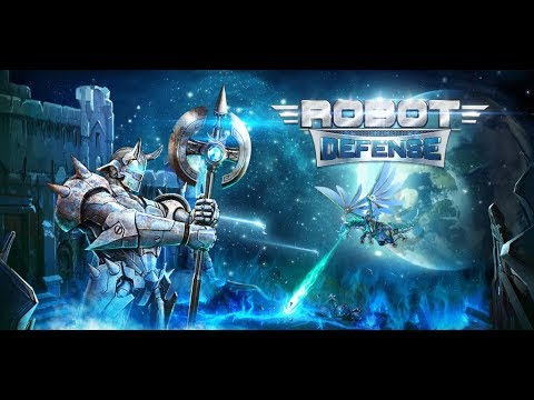 Robot Defense: Tower War - Android Apps on Google Play
