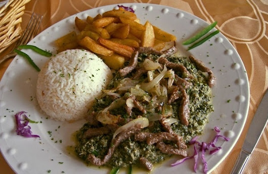 Nine African Dishes Not to Miss