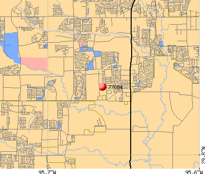 Map 77079.Map 2016 Zip Code Map Houston