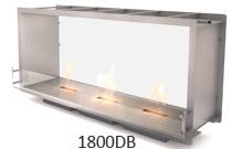 EcoSmart Fire 1800DB