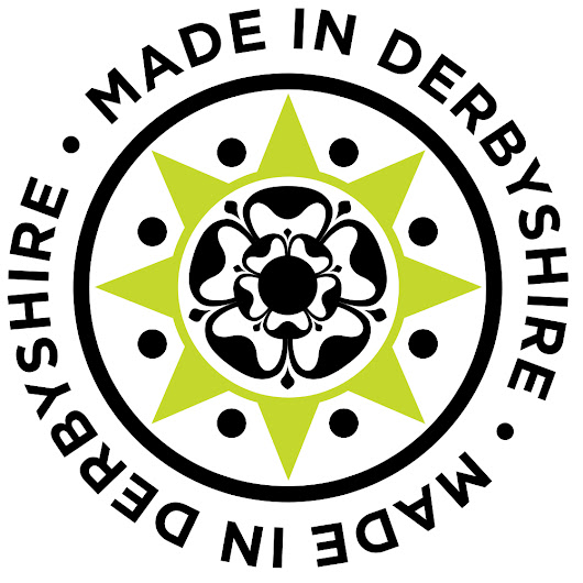 Register now with Made In Derbyshire and apply to use the marque