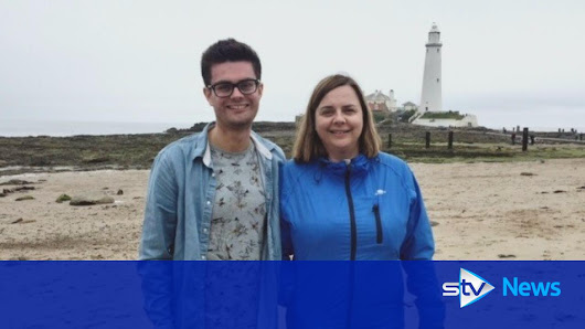 Bisexual son who couldn't donate blood to mother in cancer battle