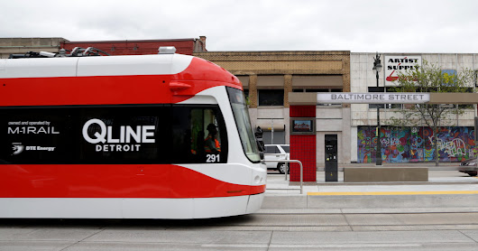 Things to know about the QLINE