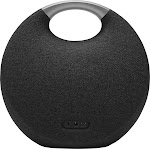harman/kardon Onyx Studio 5 2-way Portable Speaker - Wireless - Black