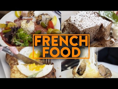 #food #french  aww.. french food!
