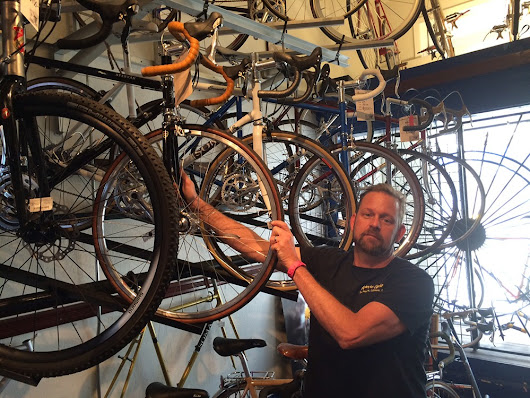 "From bicycles to ""pedal steel"" guitars: One maker's quirky frontiers - Craftsmanship Magazine"
