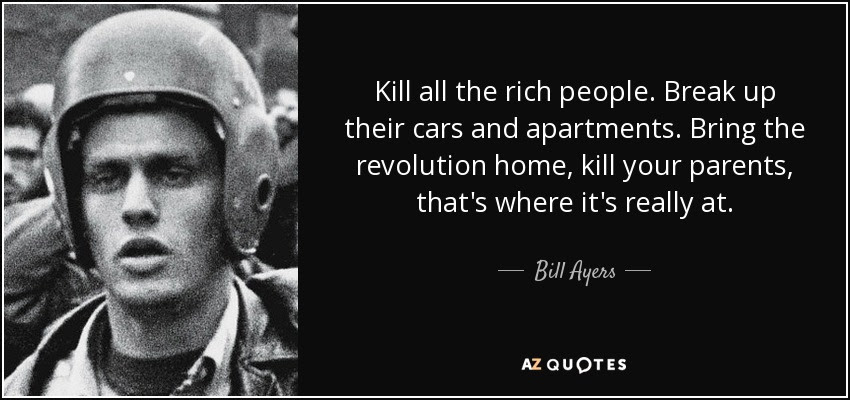 Image result for bill ayers photos
