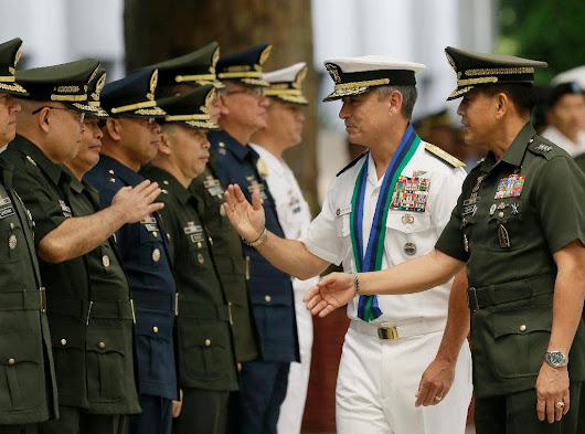Philippines seeks US military help to protect Filipino resupply missions in disputed sea