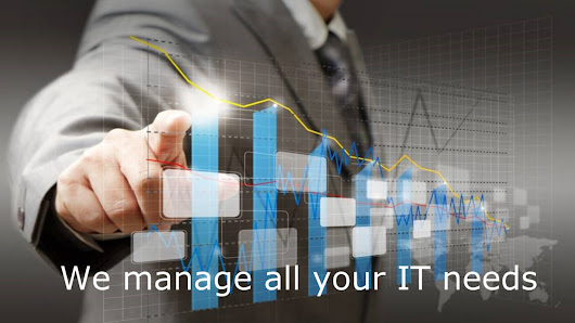 IT Services – IT Outsourcing Services, IT Services India