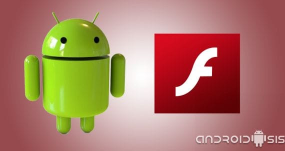 como instalar flash player en tu dispositivo android no compatible Cómo instalar  Flash Player en tu dispositivo Android no compatible