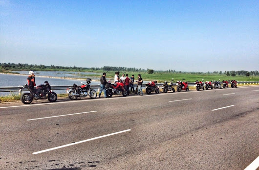 Indian Motorcycle Tours to give you a Perfect Outing - Motorcycle Tours in India