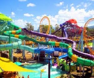 Jika anda pernah berkunjung ketempat rekreasi di tempat anda tinggal  tentu sangat menarik Taman Rekreasi Terbaik di Dunia
