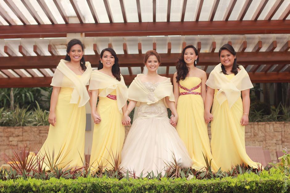 Marco Polo Cebu Wedding, Destination Wedding Cebu