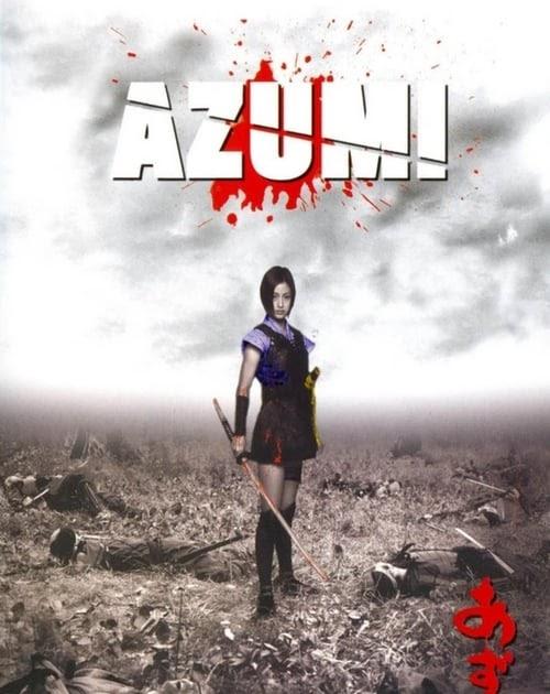 Repelis Hd Azumi 2003 Pelicula Completa En Espanol Latino Gratis