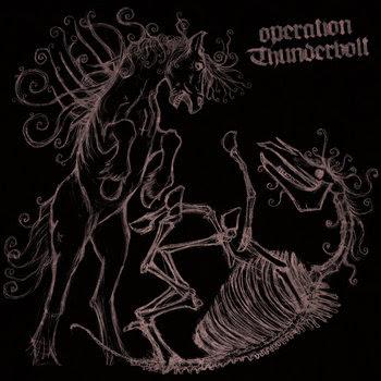 Operation Thunderbolt cover art