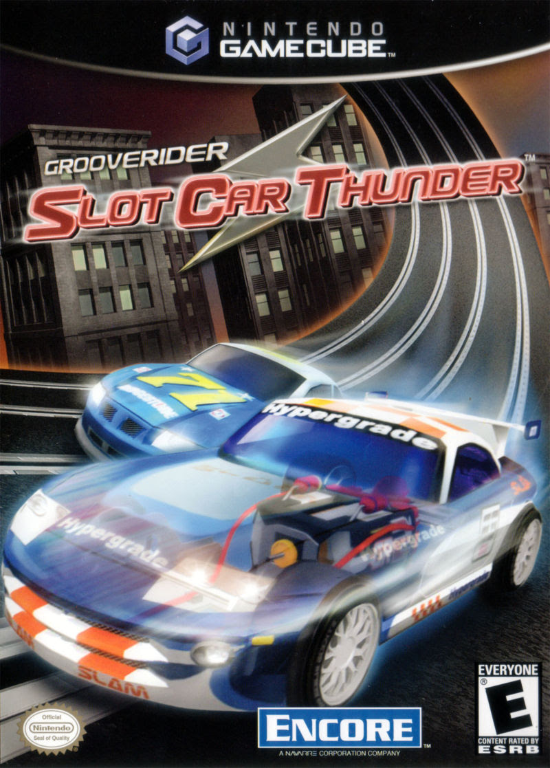 · Keep your car from flying off the racetrack in Slot Car Racing, a fun game with electric cars.You can't just jam down the accelerate button to win this race.If you do, you'll send you car flying out of the bend.Hit the brakes at the right moments to stay in control!63%().