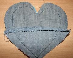 heart DIY