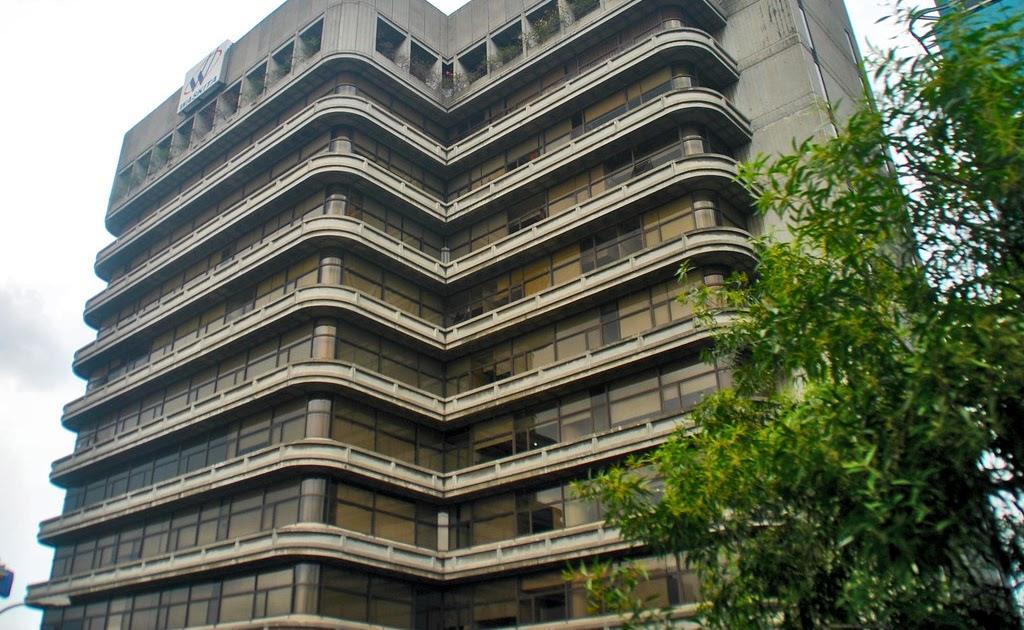 Gedung Waskita Heritage (terbaru 29 April 2020)