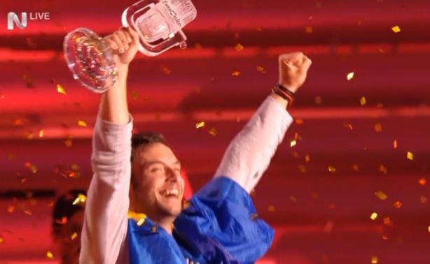 Eurovision 2015 Τελικός: Η Σουηδία μεγάλη νικήτρια - Στη 19η θέση η Ελλάδα