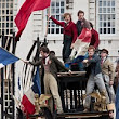 Truly revolutionary and visually stunning, Les Miserables isn't just the most ambitious British film ever - it may be the best