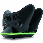 dreamGEAR Dual Charge Dock Charging stand