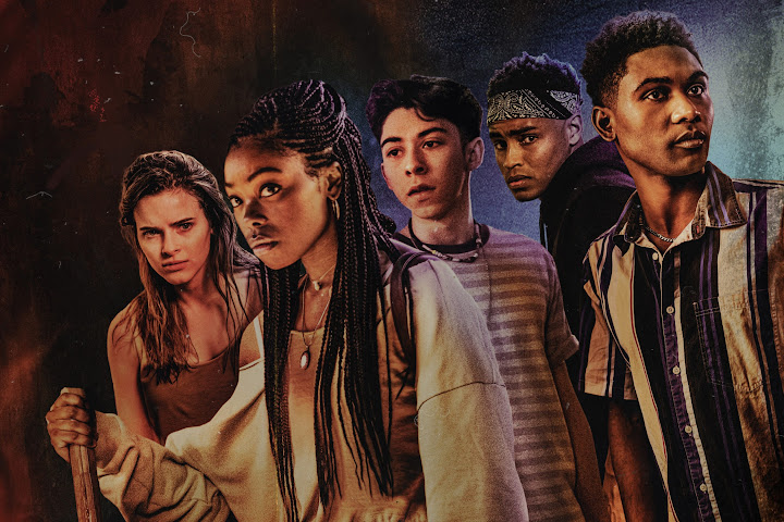 Black as Night (2021) HD Movie English Full Streaming
