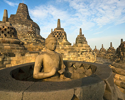 Indonesia History  Indonesian Culture