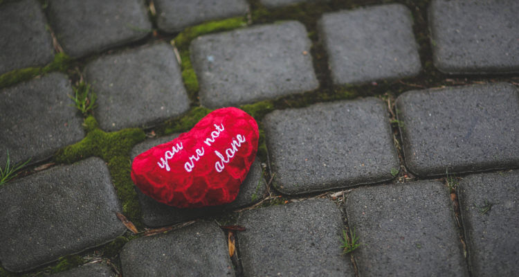 12 Quotes To Make Any Single Person Smile On Valentines Day