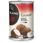 Ka Me: Coconut Milk, 14 Oz