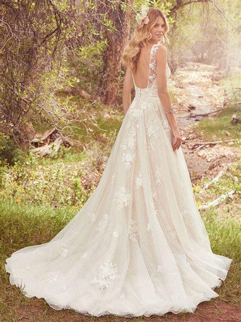 Maggie Sottero 2017 Avery Collection   ElegantWedding.ca