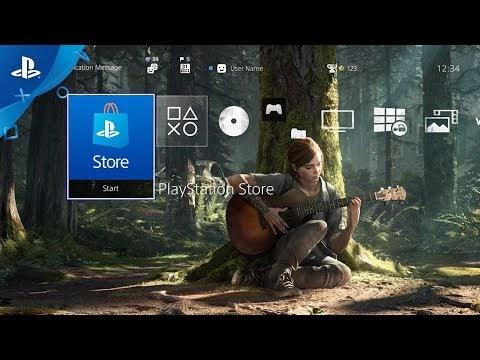 Last Of Us Part 2 Info Game Full Hd Last Of Us 2 Wallpaper 4k
