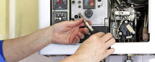 How to Choose A Heating Repair Technician