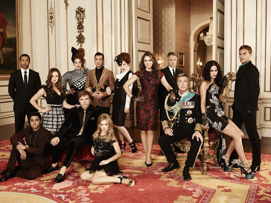 'The Royals': A Noble Effort at a Hit Scripted Show | GALO Magazine