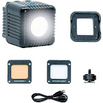 LuMe Cube 2.0 Daylight LED Light