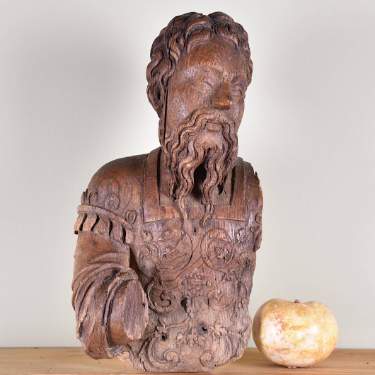 Haute époque wooden sculptures and early objects google