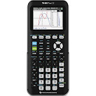 Texas Instruments TI-84 Plus CE Graphing Calculator - 10 Digits - Color Display - Black
