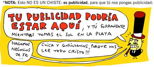 banner publicidad EL ESTAFADOR #128: SUBVENCIONES