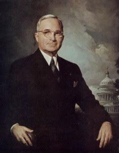 Harry S. Truman (1945-1953)