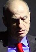 L'economista Alain Parguez