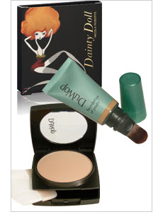 department store cosmetic brands in Greece