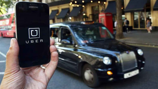 The Licensed Taxi Drivers' Association Considering Suing Uber - Chester Taxi Services
