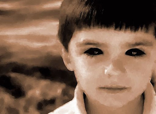 Black Eyed Children: Are They Real Or Not