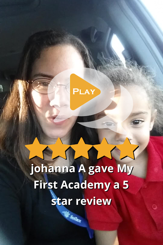 My First Academy