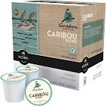 Keurig Caribou Coffee K-Cups - 18 count, 7.3 oz box